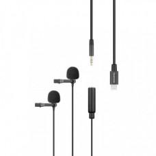 Петличный микрофон Saramonic LavMicro U1С
